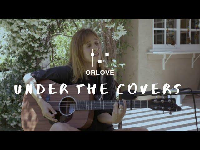 Ep. 12 · Fiona Apple · Cosmonauts · Cover by Eva B. Ross