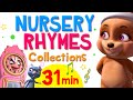 Nursery Rhymes & Baby Songs including Old MacDonald Had a Farm and much more | Infobells