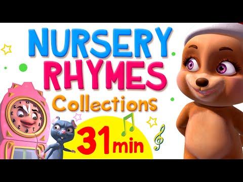 Nursery Rhymes &