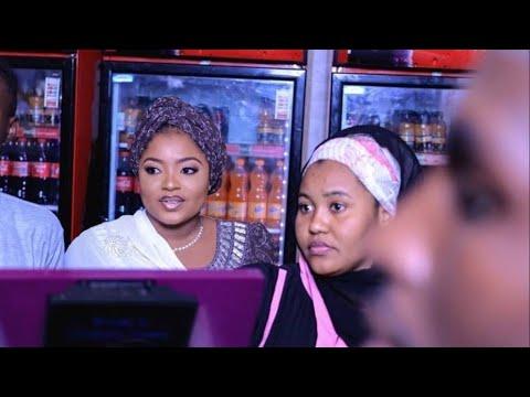 Download WAKILI Film Show At Ado Bayero Mall Kano Bosho Hadiza Gabon Falalu A Dorayi 2019