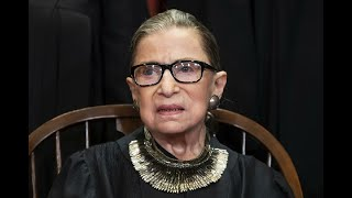 The Notorious Reaction to the Passing of RBG