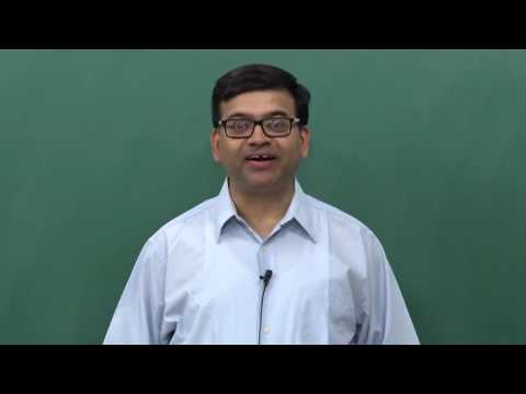 An Introduction to Information Theory - Prof. Adrish Banerjee