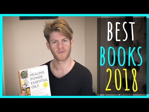 The 11 Best New Books I Read In 2018 | Non-fiction