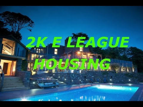 first-look-at-nba-2k-e-league-housing!!!!-living-in-a-mansion