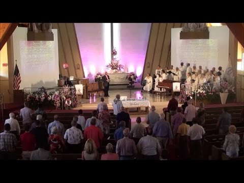 UCC Fort Lauderdale May 14 2017 Worship Service