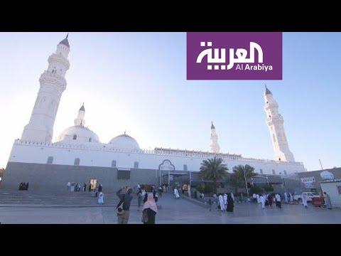 إقبال على رحلات -ما بعد العمرة- في المدينة المنورة  - نشر قبل 3 ساعة