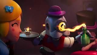 Фото Brawl Stars Animation: Barley's Last Call! Бравл Старс Анимация: Барли И Последний Звонок!