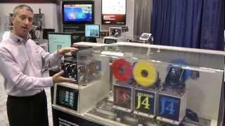 Mitsubishi Electric Motion Synchronization Demo