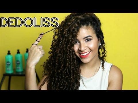 DEDOLISS #vaiqvai | Camilla Santana