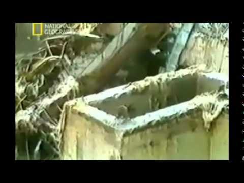 Чернобыль -- за секунду до катастрофы