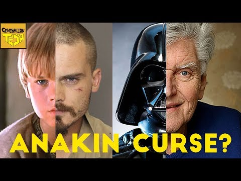 Thumbnail: Is the Anakin Skywalker Role Cursed?