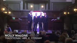 Molly Malone (arr. E. Conway) YouTube Thumbnail