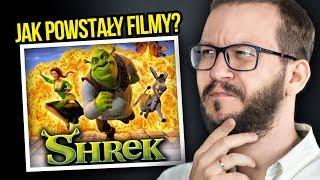 Jak POWSTAŁY FILMY?