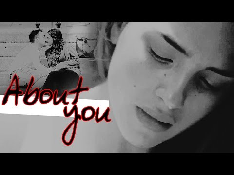 Adria Arjona  About you