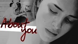 Adria Arjona || About you