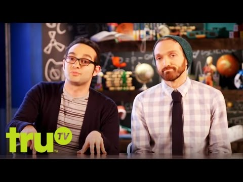 Six Degrees of Everything - Meet the Fine Brothers