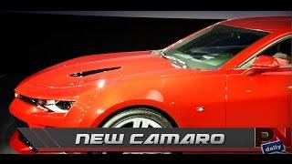 2016 camaro motor home mayhem and racing powernation daily