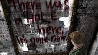 Silent Hill 2 HD [FULL GAME] - Hard + Extra Riddles