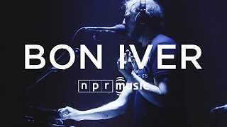 Video Bon Iver: Full Concert | NPR MUSIC FRONT ROW download MP3, 3GP, MP4, WEBM, AVI, FLV Juli 2018