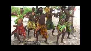 Paye - Sekouba Kandia - clip officiel