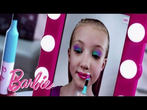 Digital Makeover Mirror Barbie Youtube
