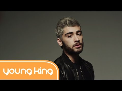 [Lyrics+Vietsub] PILLOWTALK - ZAYN