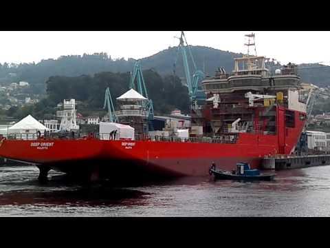 Offshore Deep Orient