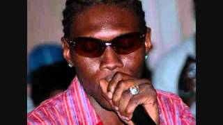 (Bounty Killer Diss) Vybz Kartel(April 2012) Nuh Bore Tongue
