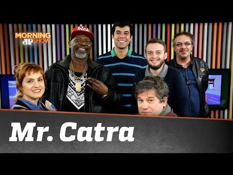 Mr. Catra - Morning Show - 04/06/18
