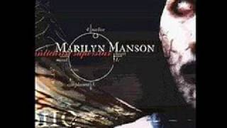 Marilyn Manson- The Reflecting God