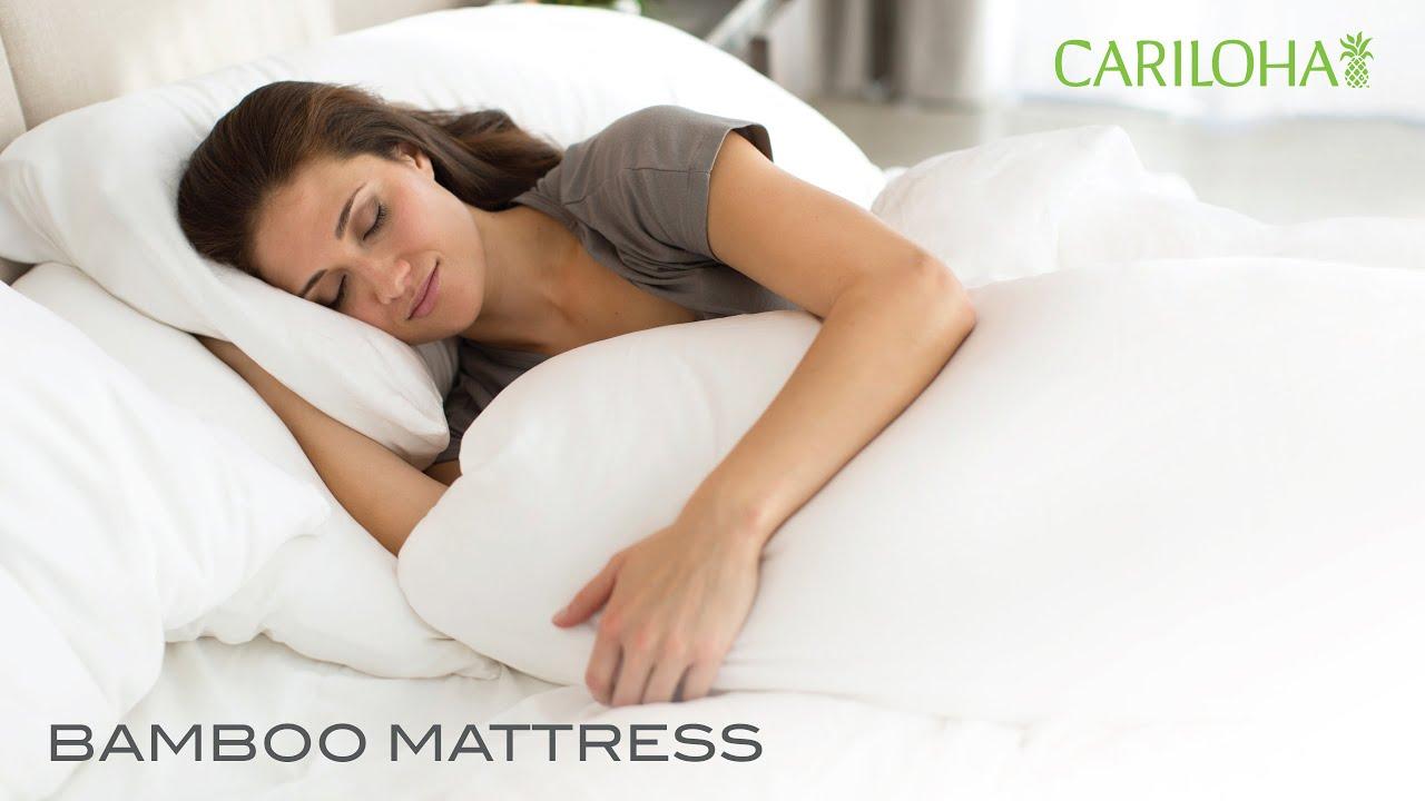 Cariloha Mattress