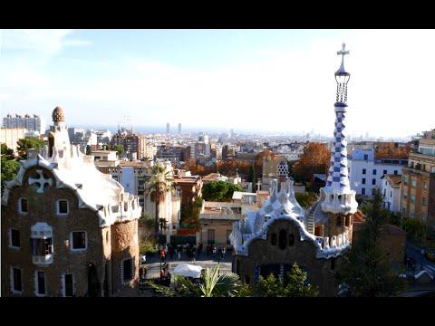Spain - Barcelona Weekend | Panasonic Lumix LX100 | 2015 | 4K