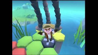 Nono Island: 1 Misty Reef Level 5