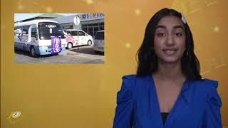 Het 10 Minuten Jeugd Journaal uitzending 22 januari 2020