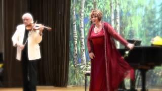 G  Bizet, HABANERA (Impromptu Encore)