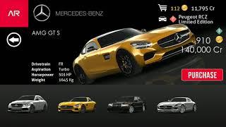 Assoluto Racing - Updated Car List (29-3-18)
