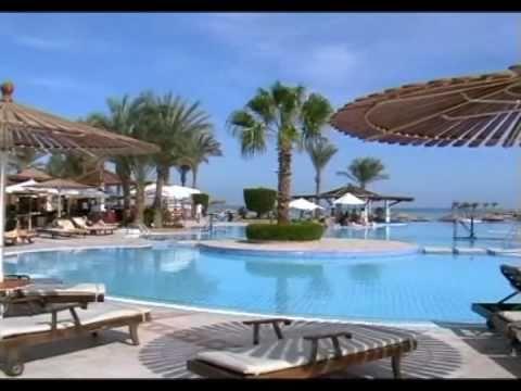 Hotel Jaz Casa Del Mar Resort Hurgada Amos Travel