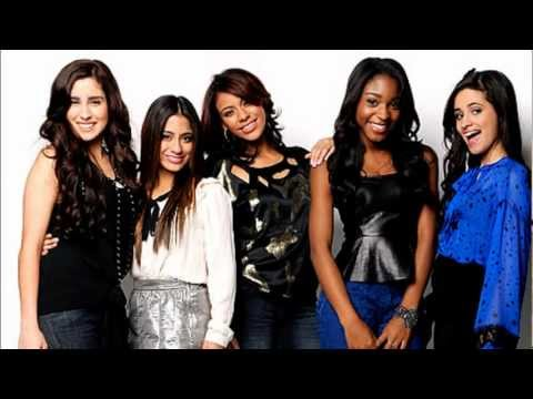 Fifth Harmony - A Thousand Years (HQ)