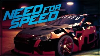 NEED FOR SPEED (2015) - Tuning: Das offizielle Mafuyu-Auto • Let
