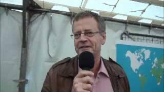 Pascal Boniface : « être sur la Fête est un vrai plaisir »
