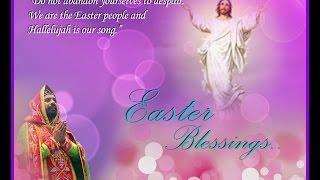 Repeat youtube video Easter Service by H.E. Dr Kuriakose Mor Theophilose Metropolitan