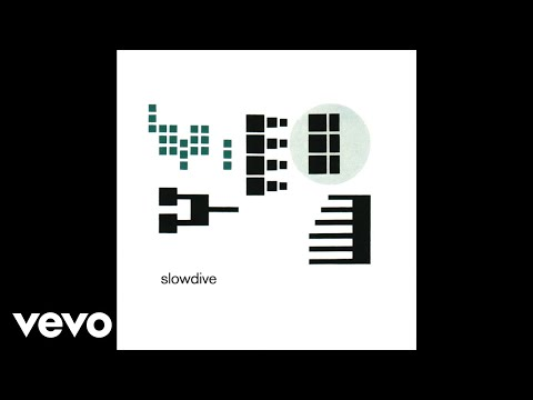 Slowdive - Crazy for You (Audio)