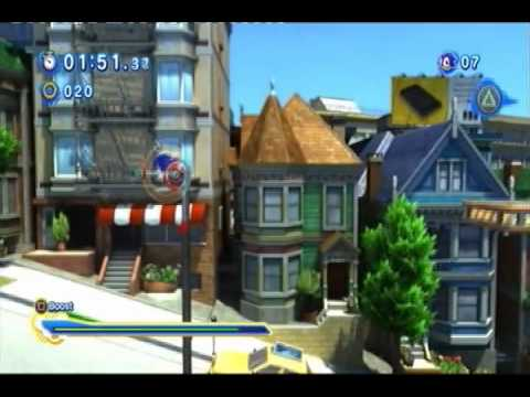 full download let s play sonic generations part 12