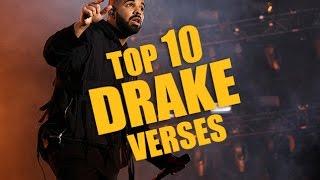 Dirty's Top 10 Drake Verses