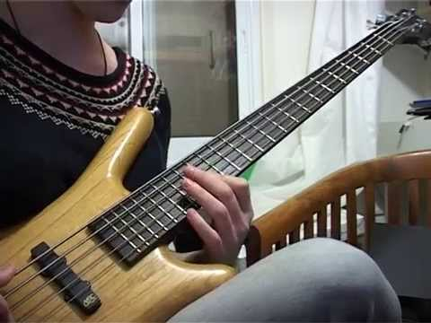 Pat Metheny- Unity Village [Bass Cover]