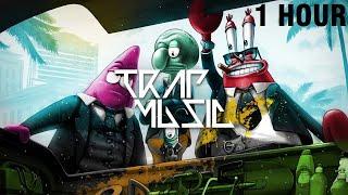 SPONGEBOB Chase Song (lucid sound.Trap Remix) - 1 Hours Version