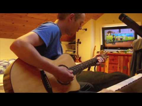 Justin Timberlake ( Boyce Avenue ) Acoustic Cover - Lovestoned