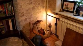 Замена батарей отопления в квартире. Часть 1. Replacement radiators. Part 1.(, 2013-07-31T11:43:11.000Z)