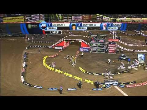 2011 AMA 450 Supercross Rd 4 Oakland HD 720p slicknick61000h13m12s 00h26m24s