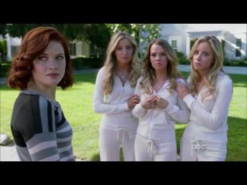 The KKK are lost  Suburgatory Best Bits